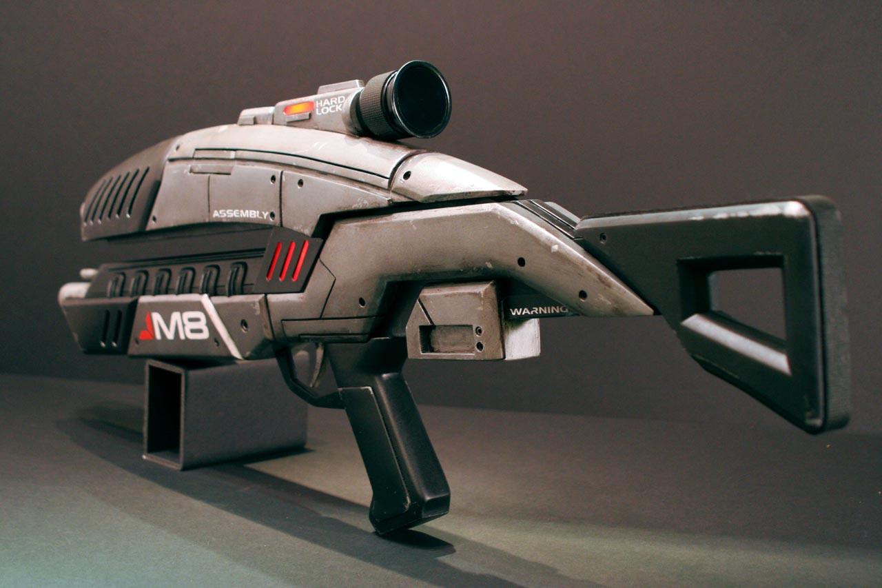 Mass Effect  Build Calculator