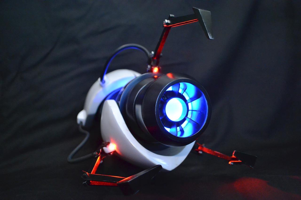 Volpin Props Portal Gun V2 Portal