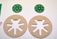 Ear-Discs