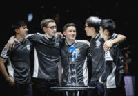 2017 NA LCS Summer Finals