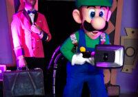 """Luigi"